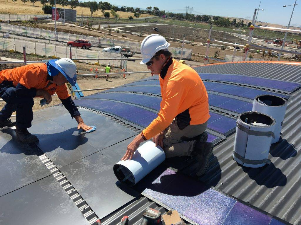 Solar Panel Installation Heidelberg, VIC 3084